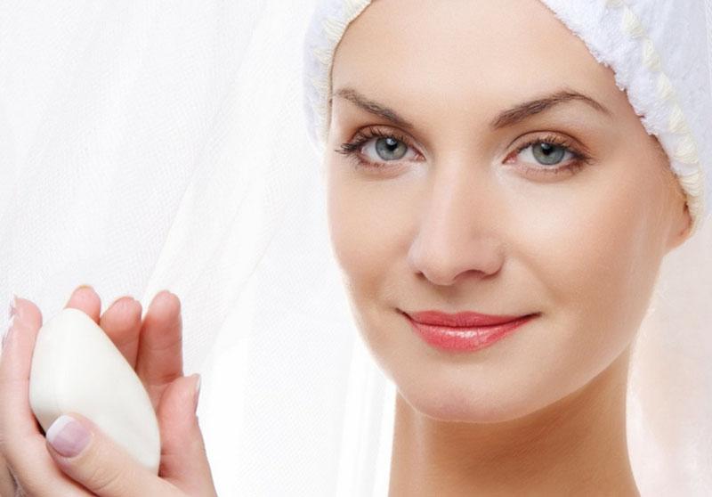 Melhor sabonete para o rosto