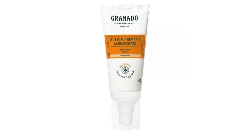 Melhores produtos para a pele da Granado