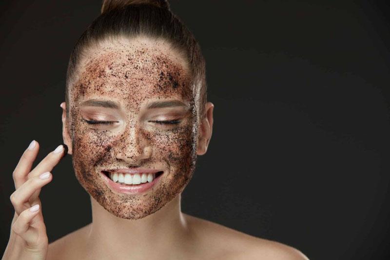 Melhores produtos para esfoliar a pele
