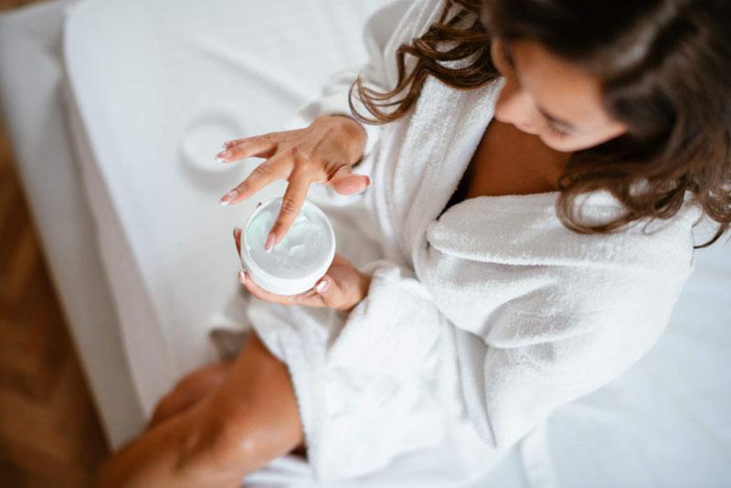 Melhores produtos para hidratar a pele