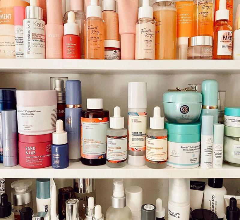 Melhores produtos para pele mista