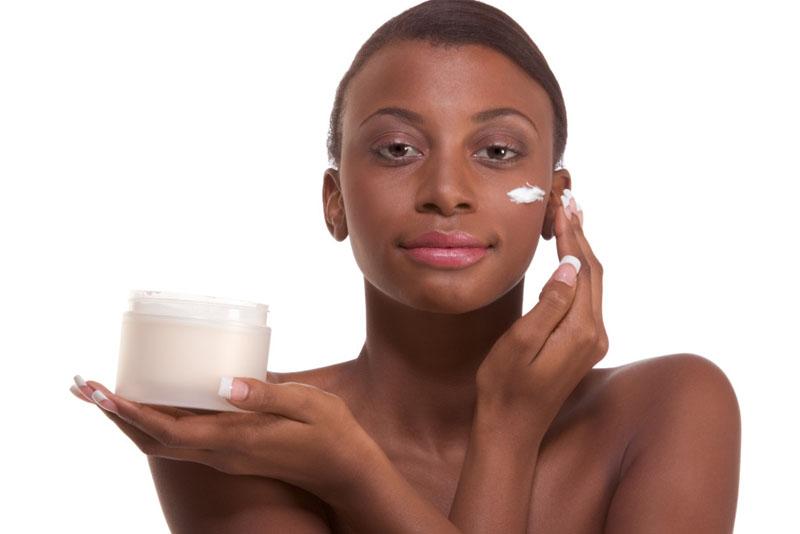 Melhores produtos para pele negra