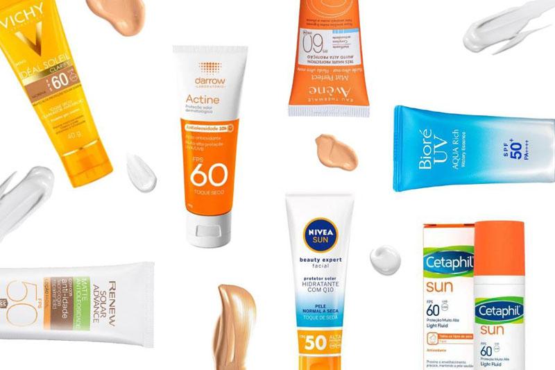 Melhores produtos para pele seca