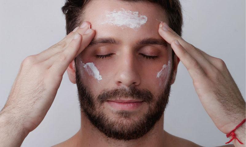 Melhores produtos para pele masculina