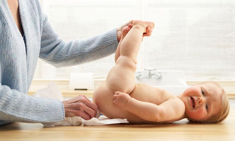 Os melhores produtos para pele infantil